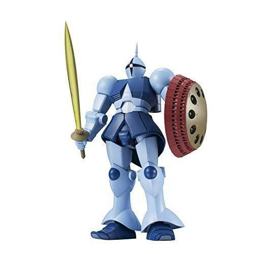 Bandai Robot Spirits Gundam SIDE MS YMS-15 Gyan ver. A.N.I.M.E.  NEW Japan
