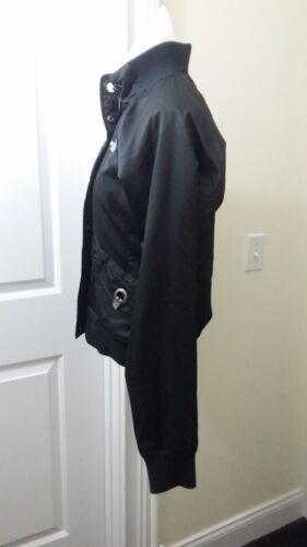 manteau authentiques de Face veste manteau p 100 femmes des Zip nouveaux du noir Tag complet North visage W o S de de WXqfId