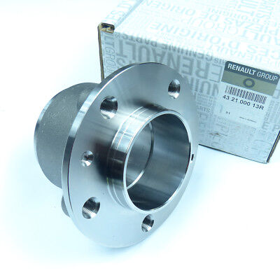VAUXHALL MOVANO B 2010/>ONWARDS X2 REAR WHEEL BEARINGS FIT FOR A NISSAN NV400
