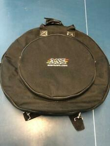 Heavy Duty Axe Music Cymbal Backpack/ Case Edmonton Area Preview