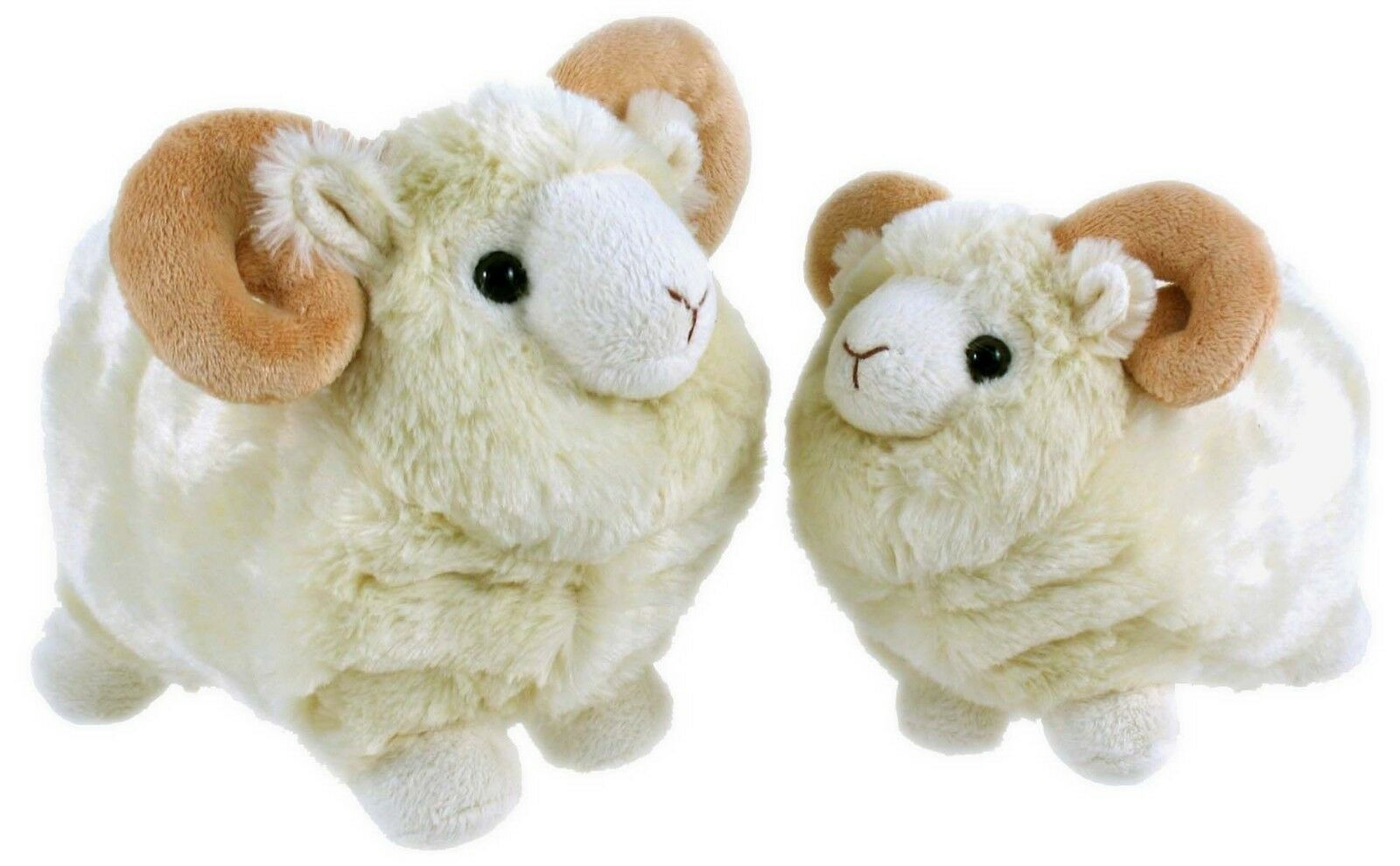 BNWT -  FARM LIFE  MACARTHUR RAM   SHEEP  SOFT TOY 40cm