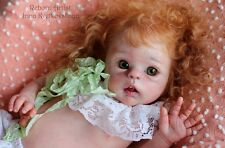 "LUNA Elf Reborn Doll Kit  18"" by Olga Auer ~COA ~ SOLD-OUT !!!!!!"