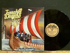 TANNAHILL WEAVERS  Passage  LP       NEAR-MINT !