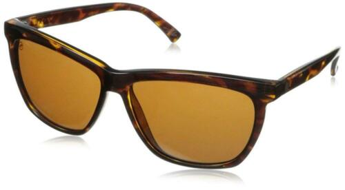 Bronze ES11910639 Electric Watts Sunglasses Tortoise Shell