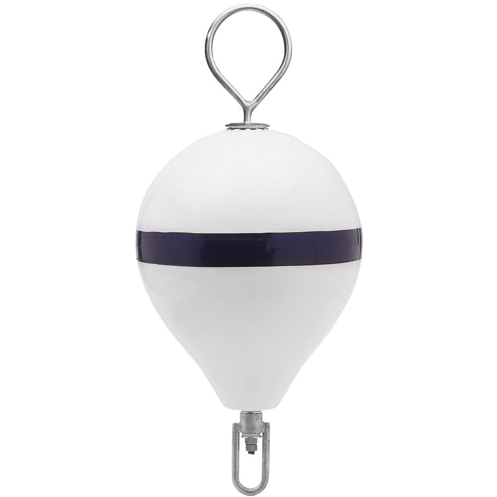punto vendita Diameter 17 wSS Mooring Polyform bianca blu
