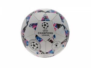 Balle Officiel Uefa Champions League 13844 Football Taille 5 Nouveauté 2019