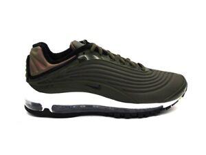 Sneakers Nike Ao8284 Verde 300 Air Bianco Deluxe Max Se RwwFgqS