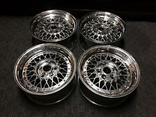 American Racing ARE Wheels 398 5x114.3 16x7 et25 BBS RS