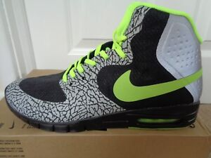 Details about Nike Paul Rodriguez Hyperfuse Max trainers P 635415 070 uk 9 eu 44 us 10 NEW
