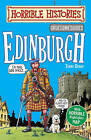 Gruesome Guides: Edinburgh by Terry Deary (Paperback, 2010)