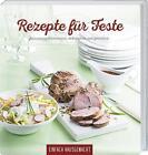 Rezepte für Feste (2015, Gebundene Ausgabe)