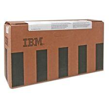 original IBM 75P6052 Toner schwarz für Infoprint 1422 A-Ware