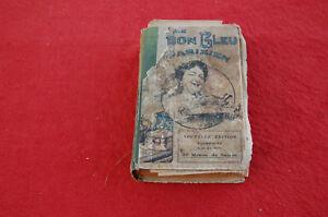 Details Sur Livre De Cuisine Ancien Le Cordon Bleu Parisien