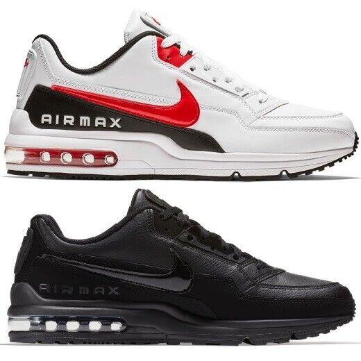 Nike Air Max Ltd 3 Command Deportivas Classic Zapatillas