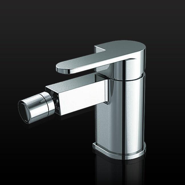 360° Bidetarmatur Bidet Armatur Wasserhahn Einhebelmischer Mischbatterie Chrom | Spaß  | Bekannt für seine hervorragende Qualität  | Spaß  | Online