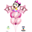 Disney-Mickey-Minnie-Mouse-Birthday-Foil-Latex-Balloons-Blue-Pink-Number-Sets thumbnail 11