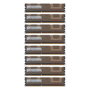 32GB-Kit-8x-4GB-HP-Proliant-BL680C-DL165-DL360-DL380-DL385-DL580-G7-Memory-Ram