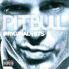 Original Hits [PA] by Pitbull (CD, May-2012, TVT (Dist.))