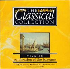 VIVALDI - FOUR SEASONS + CONCERTO IN A / MUSICI DI SAN MARCO / ZAGREB SOLOISTS