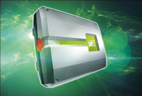 Kostal Piko 20 NewGeneration Photovoltaik-Wechselrichter NEU & OVP