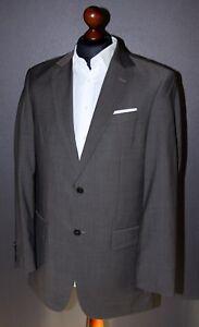 Wool Size Pierre Cardin Mens Blazer Suit Jacket 98 0q87qvw