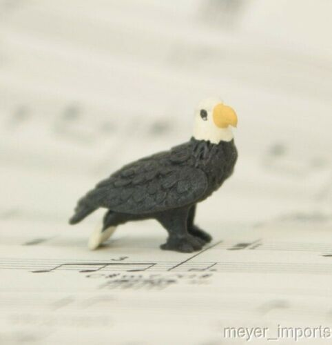 """1/"""" Eagles Set of 4-1/"""" Tall"""