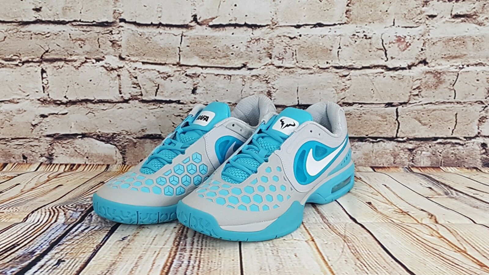 Nike air max uomini courtballistec 4.3 scarpa da tennis shanghai maestro libero da
