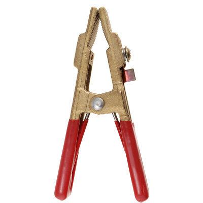 Welding Arc Welding 300A Earth Ground Clamp 300A A-Type Welding Pliers