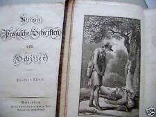 Friedrich Schillers sämmtliche Werke 1817 Bd.25 Krieg