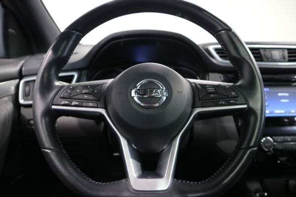 Nissan Qashqai 1,2 Dig-T 115 Tekna+ X-tr. - billede 3