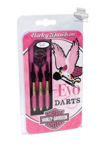 Harley Davidson 22 Grams Evo Brass Darts (New) Calgary Alberta Preview