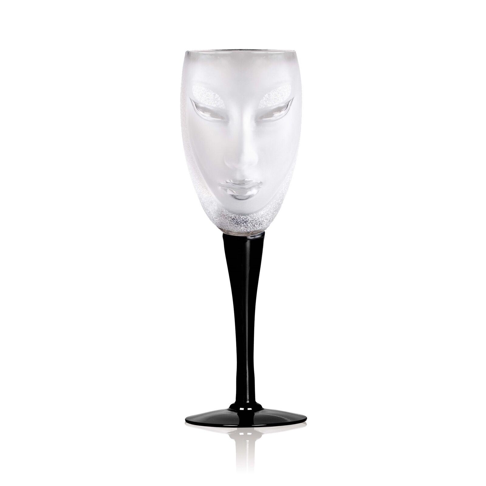 fino al 65% di sconto Mats Jonasson målerås Electra vino in vetro trasparente - 25cm 25cm 25cm  clienti prima reputazione prima