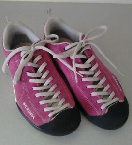 Lifestyle-Damen-SCARPA-mojito-Sneaker-comfort-fit-Gr-39-pink