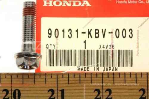 8X32 BOLT  FLANGE Honda 90131-KBV-003