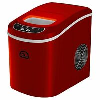 Igloo Kitchen Electronic Portable Compact Ice Maker Counter Top Compressor