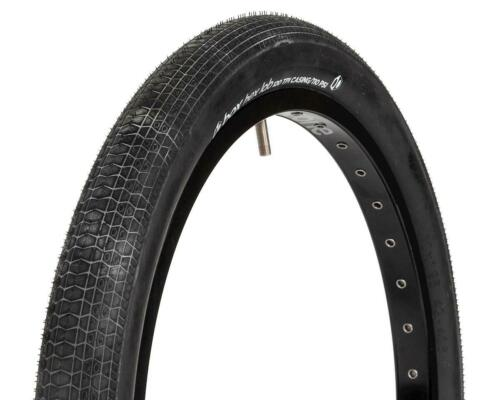 BX-TRHX20195-BK Box Hex Lab Race Tire Folding Bead 20 x 1.95