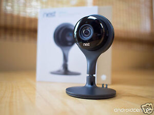 NEST CAM NC1102ES HD DCAM-002-THD Dropcam PRO