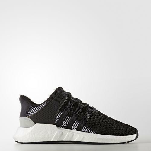 pretty nice 1fcd9 bc404 Mens Adidas EQT Equipment Support 9317 Core Black Running White BY9509