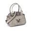 Karactermania Mickey Mouse Paisgrey-Bowling Fashion Handbag Messenger