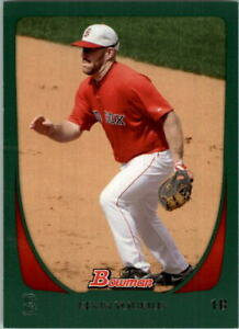 2011-Bowman-Green-Boston-Red-Sox-Baseball-Card-186-Kevin-Youkilis-450