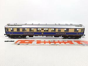 CM662-0-5-Marklin-H0-AC-Wagon-de-Salon-Rheingold-De-4228-DRG-Nem-Kkk
