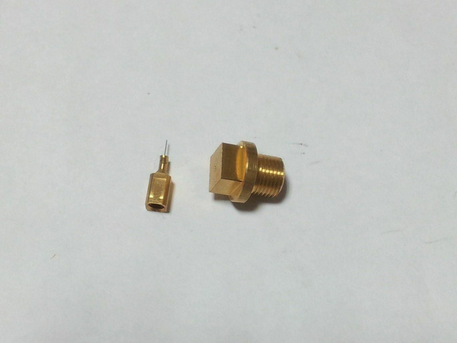 Replacement Jet and Needle for Aida214  Lamp