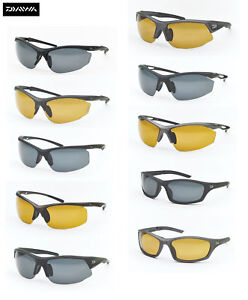 eec4ddf885 Image is loading New-Daiwa-Polarized-Sunglasses-Choice-of-Styles-2018-