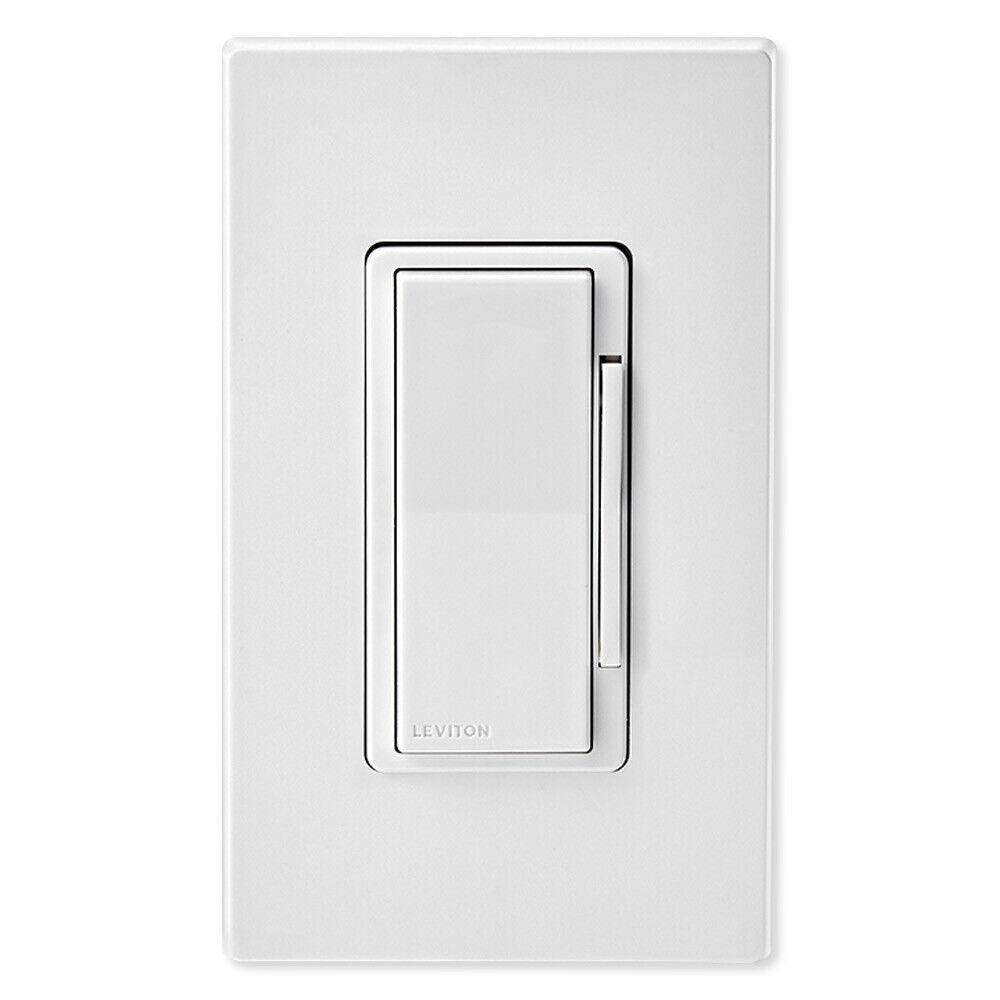 Leviton, Decora Smart Wi-Fi, D26HD-1BW
