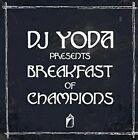 DJ Yoda Presents: Breakfast of Champions [LP] by DJ Yoda/Breakfast of Champions (Vinyl, Mar-2015, Get Involved Records)