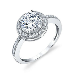 4-Carat-Total-Sterling-Silver-Bridal-CZ-Engagement-Wedding-Ring-Cubic-Zirconia