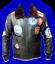 Tom-Cruise-Men-039-s-Top-Gun-Black-Motorbike-Leather-Jacket-with-Fur-Collar