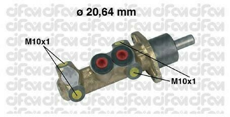 Pompa freno CIFAM 202-044