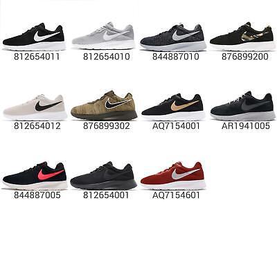Nike Tanjun SE PREM Mesh Mens Lifestyle Running Shoes Sneakers Pick 1   eBay