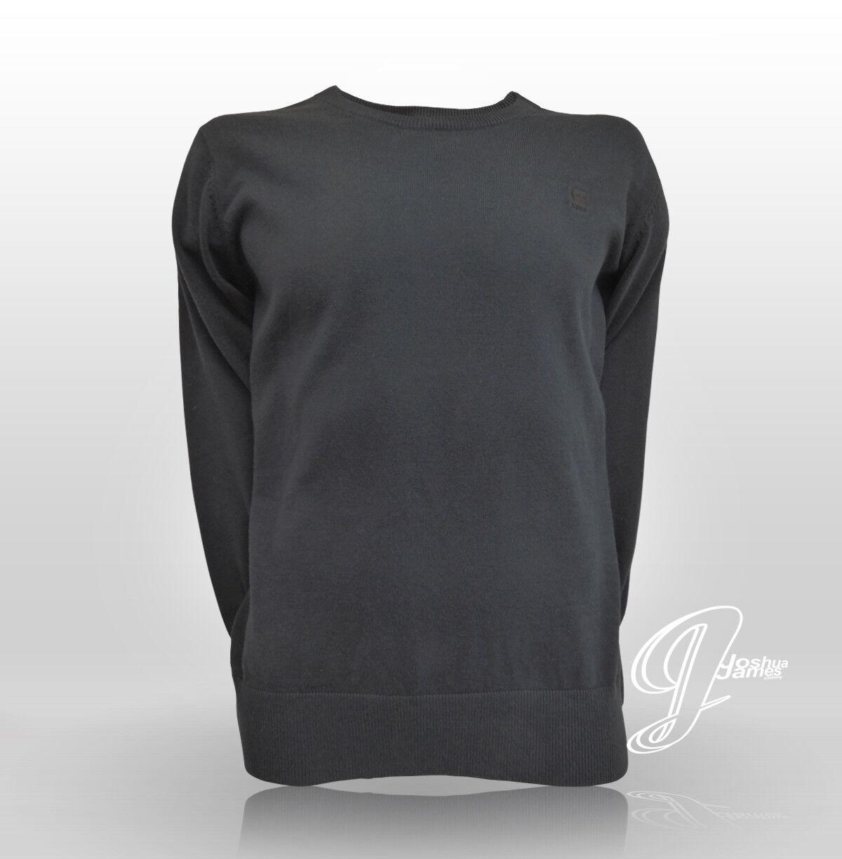 G Estrella Raw Classic R Suéter de punto-para hombre-XL   suministro de productos de calidad